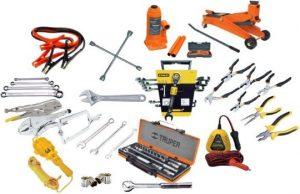 herramientas de taller mecanico - bobinado de motores