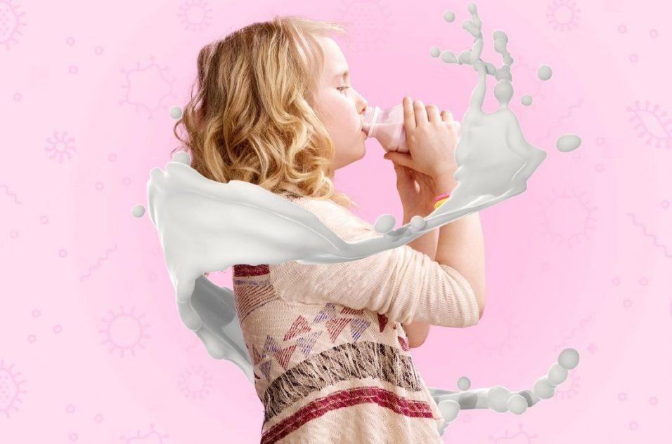 Probióticos de herbolario para niños